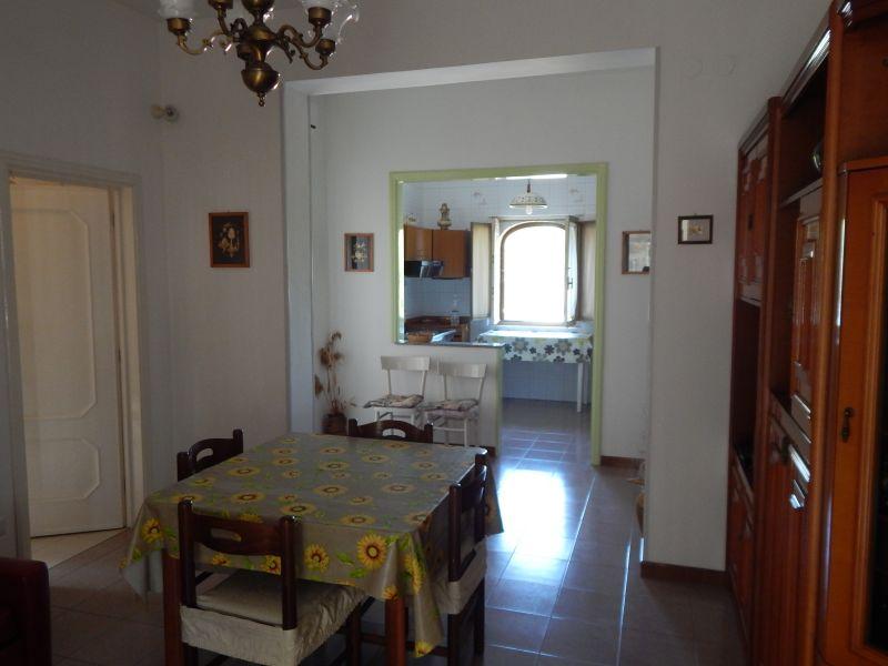Soggiorno Affitto Appartamento 109901 San Menaio