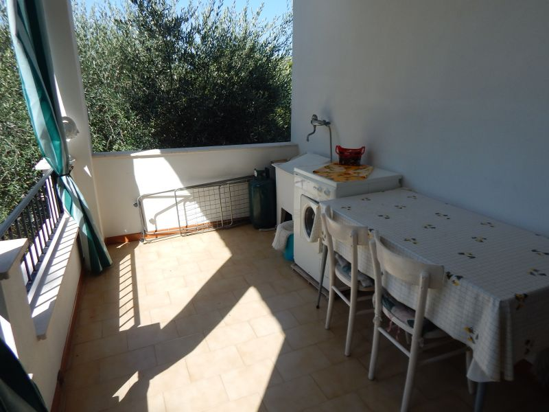 Terrazzo Affitto Appartamento 109901 San Menaio