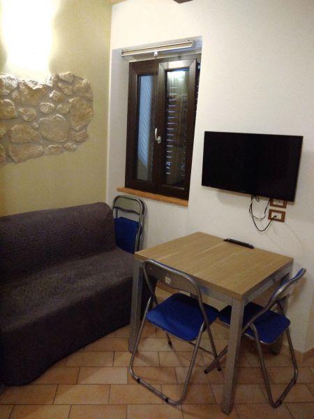 Sala da pranzo Affitto Appartamento 110930 Sirolo