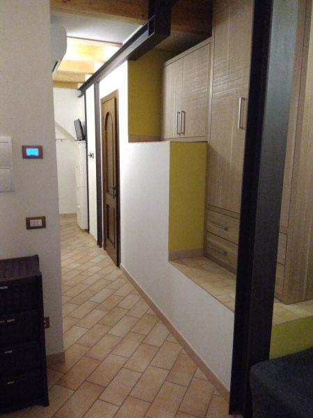 Corridoio Affitto Appartamento 110930 Sirolo