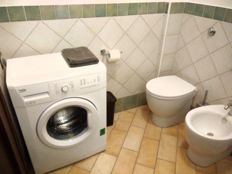 Bagno Affitto Appartamento 110930 Sirolo