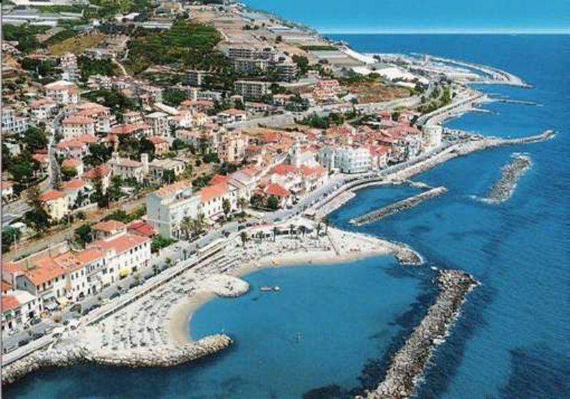 Affitto Monolocale 112994 Santo Stefano al Mare