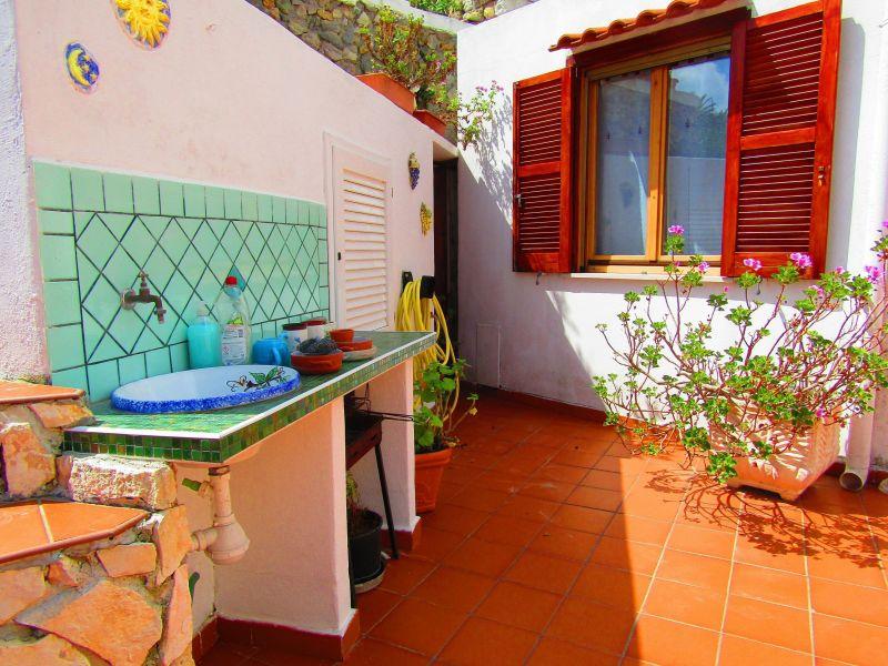 Barbecue Affitto Villa  113425 Ponza