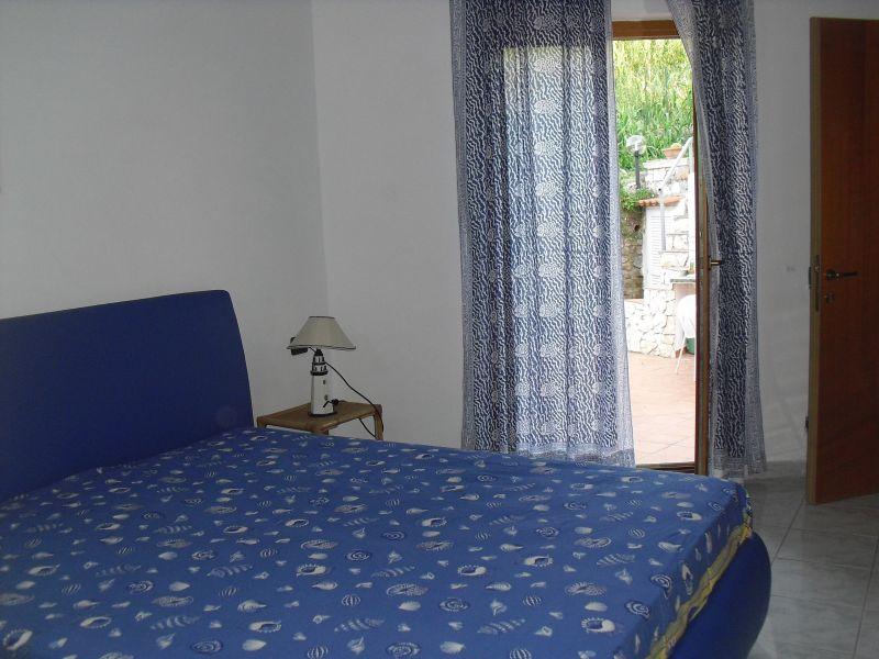 Camera 1 Affitto Villa  113425 Ponza