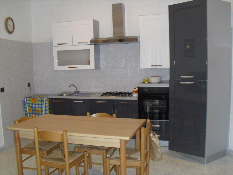 Soggiorno Affitto Villa  113425 Ponza