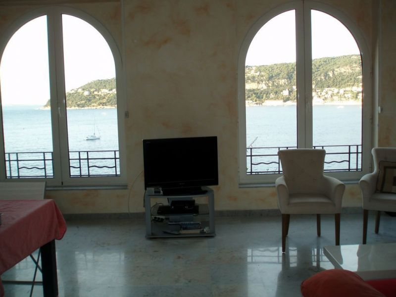 Soggiorno Affitto Villa  113634 Beaulieu sur Mer
