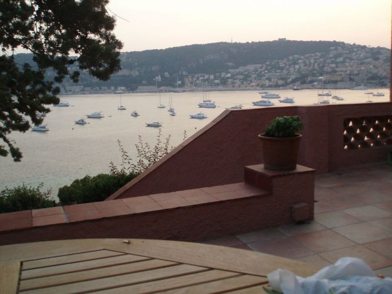 Terrazzo 1 Affitto Villa  113634 Beaulieu sur Mer