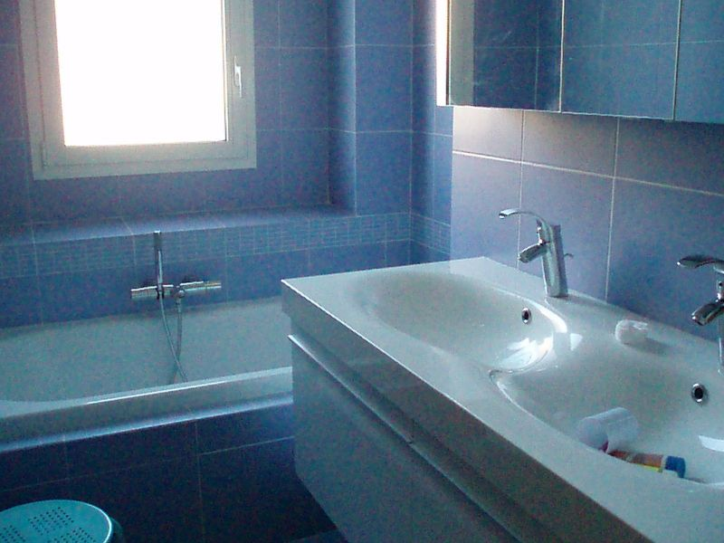 Bagno Affitto Villa  113634 Beaulieu sur Mer