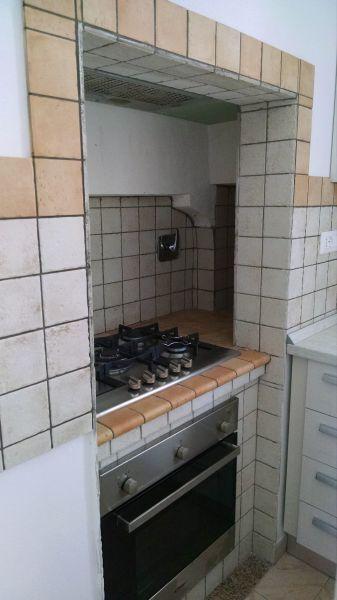 Angolo cottura Affitto Appartamento 113980 Torre Vado