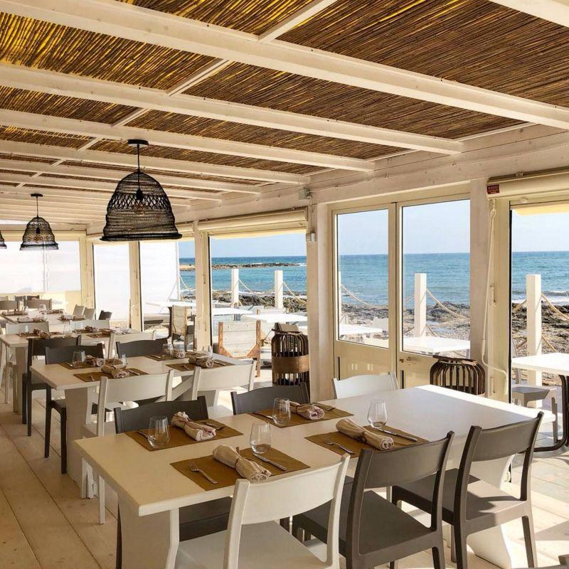 Spiaggia Affitto Villa  118208 Ostuni