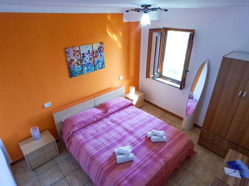 Camera 1 Affitto Appartamento 118281 Palinuro