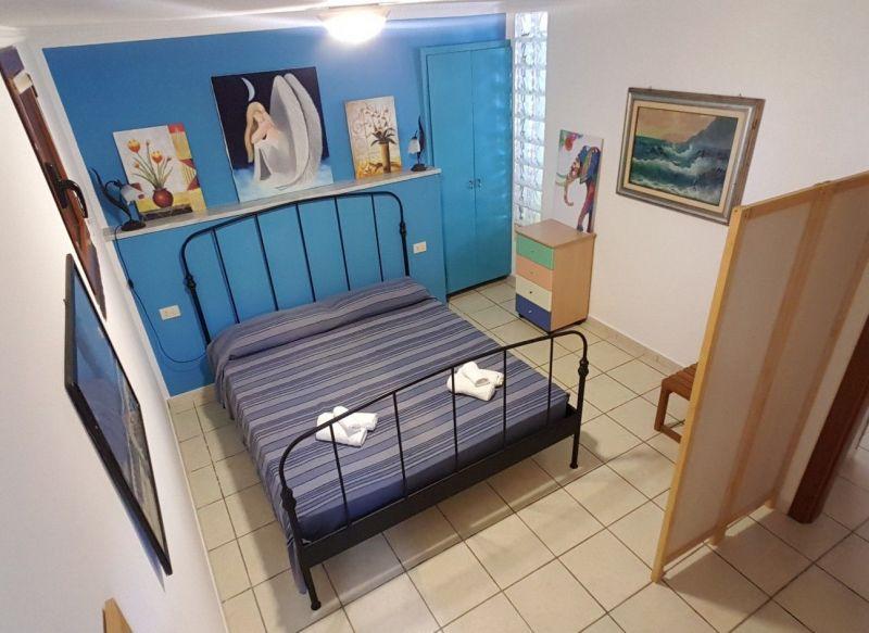 Camera 2 Affitto Appartamento 118281 Palinuro