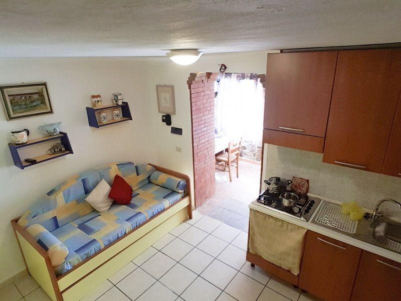 Entrata Affitto Appartamento 118281 Palinuro