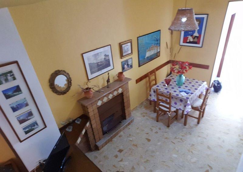 Altra vista Affitto Appartamento 118281 Palinuro