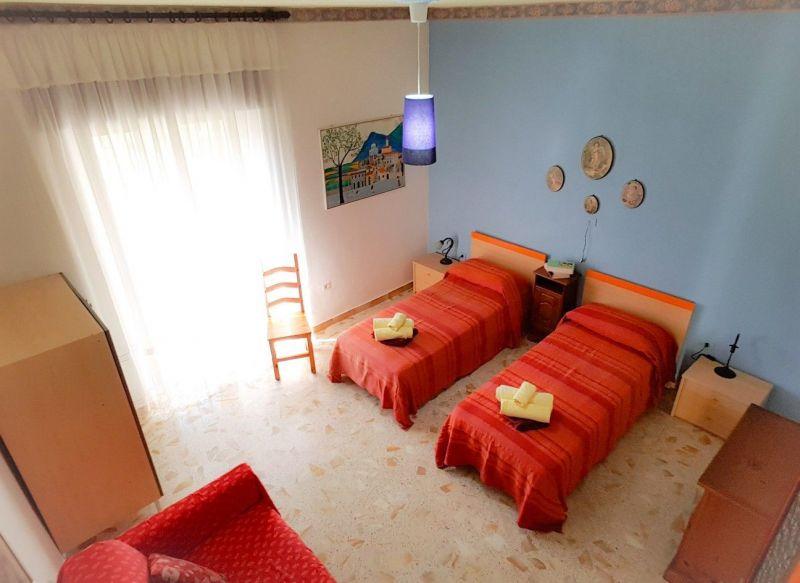 Camera 3 Affitto Appartamento 118281 Palinuro