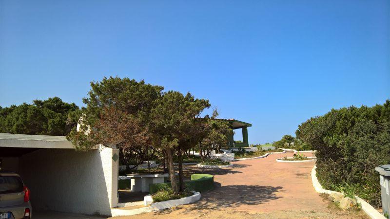 Entrata Affitto Villa  119274 Badesi