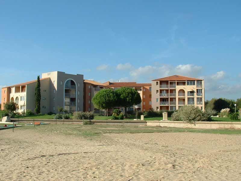 Vista esterna della casa vacanze Affitto Appartamento 119451 La Londe les Maures