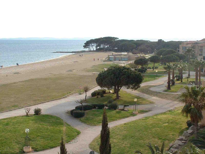 Vista nelle vicinanze Affitto Appartamento 119451 La Londe les Maures