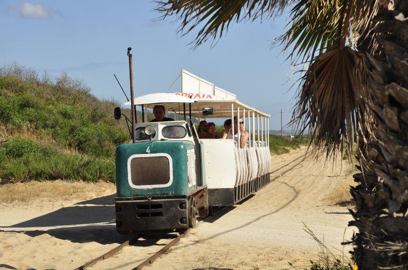 Spiaggia Affitto Villa  64362 Lisbona