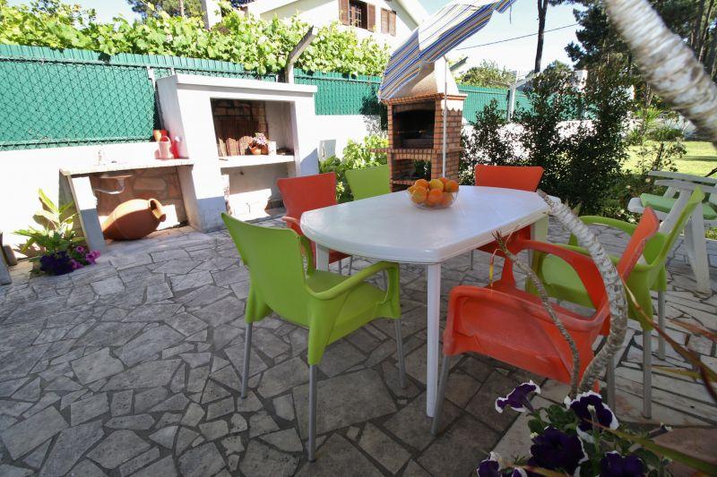 Barbecue Affitto Villa  64362 Lisbona
