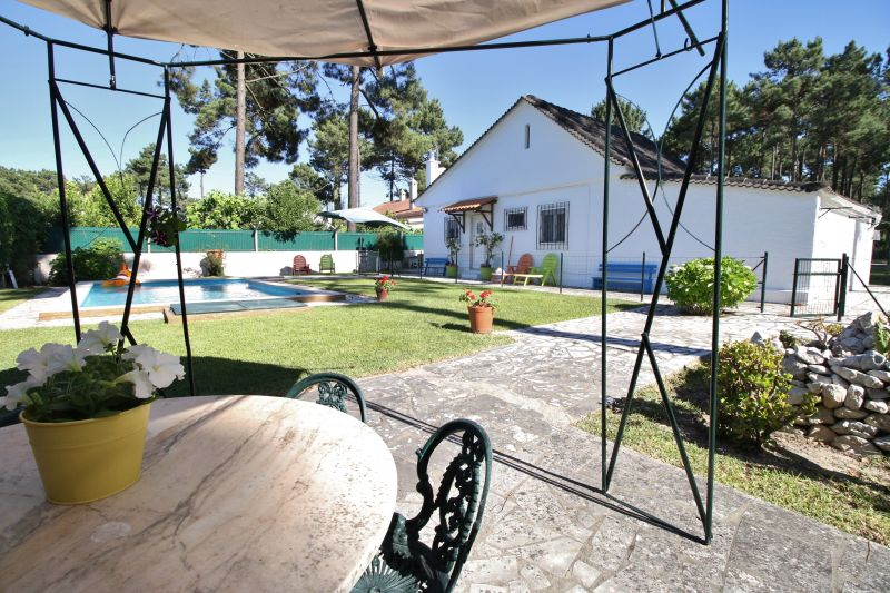 Giardino Affitto Villa  64362 Lisbona