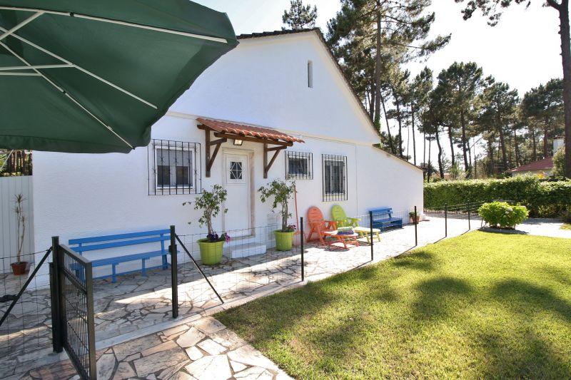 Entrata Affitto Villa  64362 Lisbona