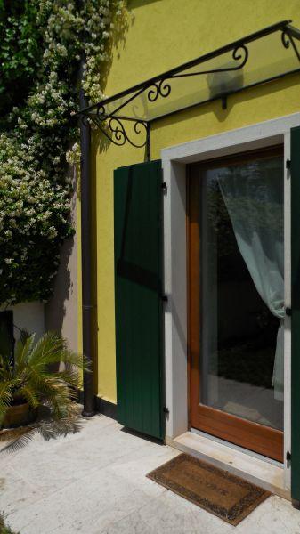 Entrata Affitto Appartamento 67809 Bardolino