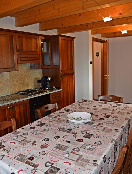 Cucina separata Affitto Appartamento 67809 Bardolino