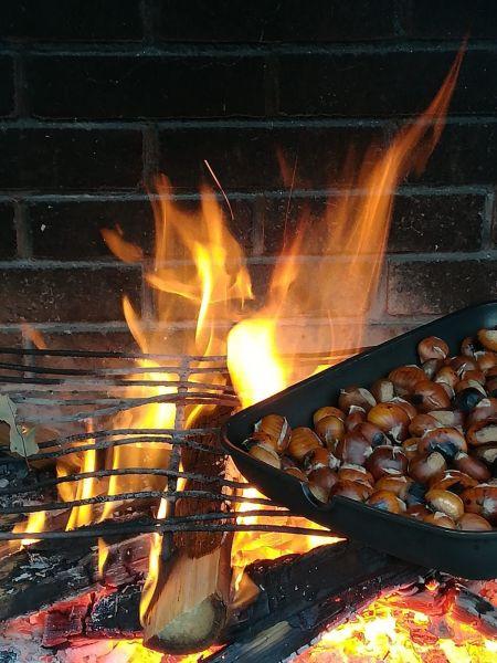 Barbecue Affitto Appartamento 69089 Caprino Veronese