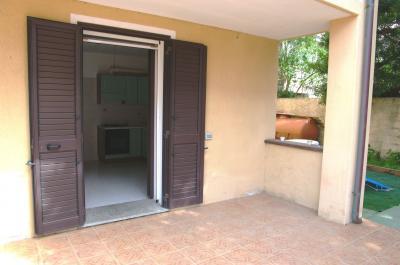 Entrata Affitto Appartamento 70118 La Maddalena