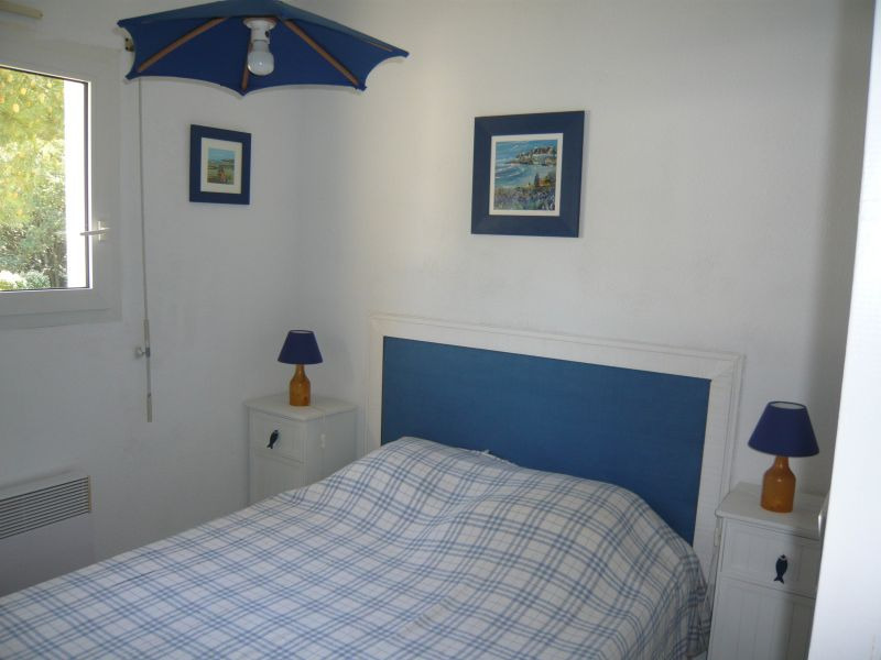 Camera 1 Affitto Appartamento 74806 Quiberon