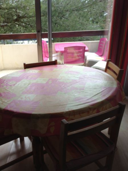 Soggiorno Affitto Appartamento 74806 Quiberon