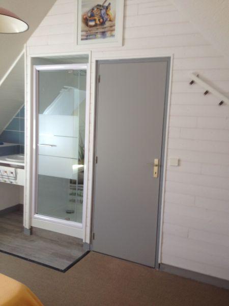 Doccia Affitto Appartamento 74806 Quiberon