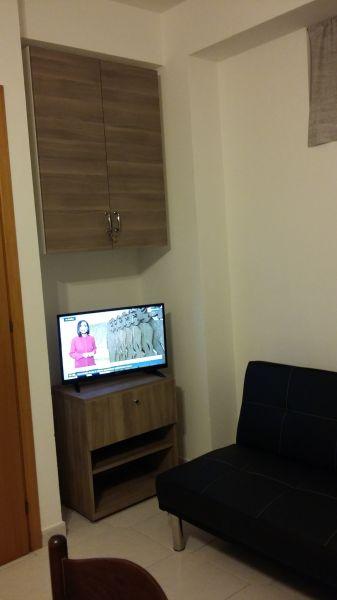 Soggiorno Affitto Appartamento 74835 Taormina