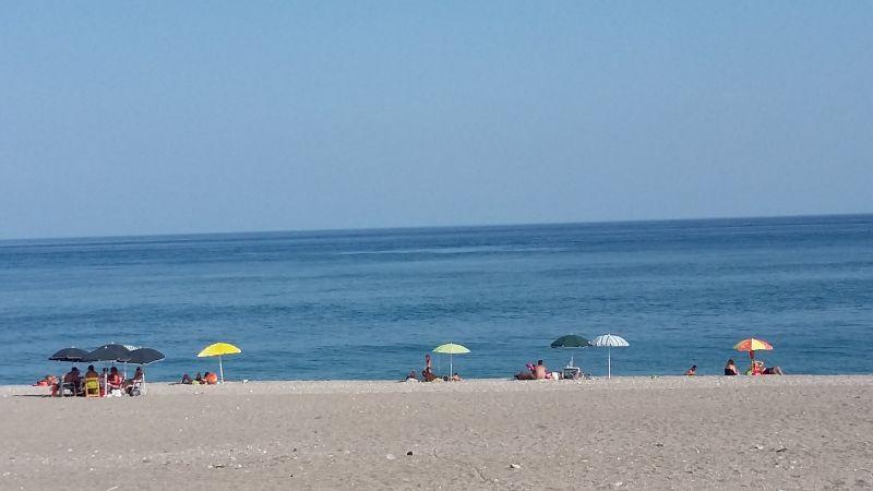 Spiaggia Affitto Appartamento 74835 Taormina