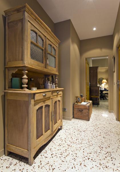 Entrata Affitto Appartamento 76250 Nizza