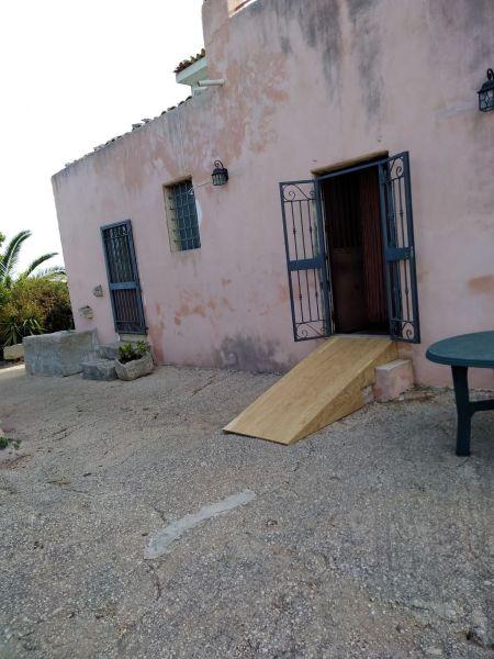 Altra vista Affitto Casa rupestre 77543 Ragusa