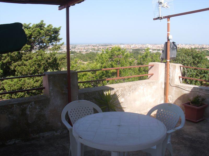 Terrazzo Affitto Casa rupestre 77543 Ragusa