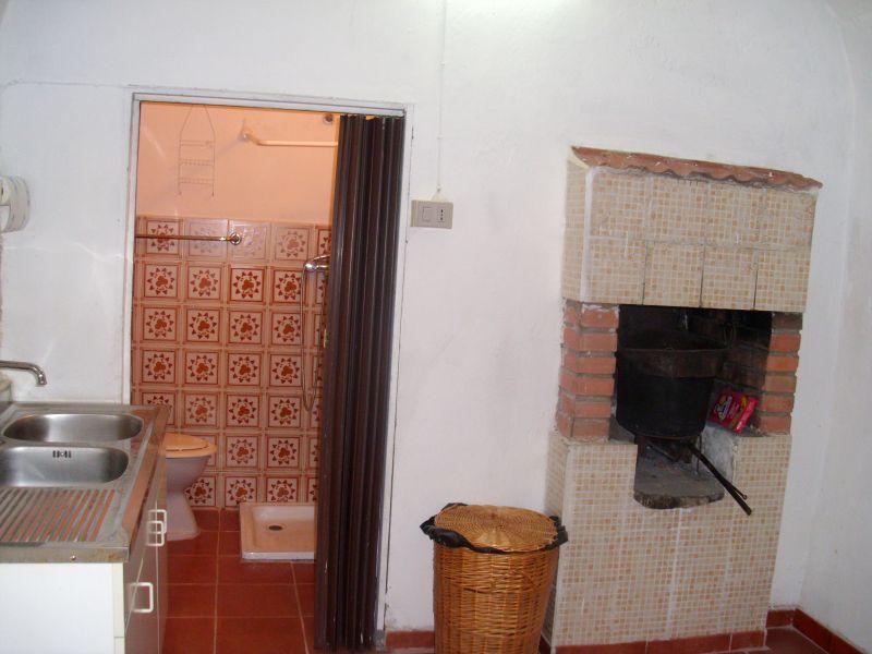 Cucina separata Affitto Casa rupestre 77543 Ragusa