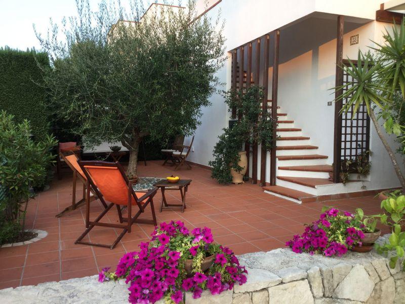 Giardino Affitto Villa  78087 Porto Cesareo