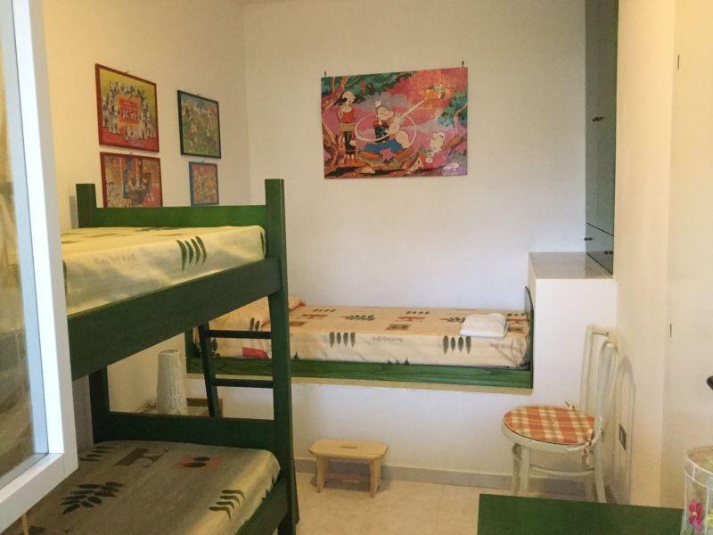Camera 2 Affitto Villa  78087 Porto Cesareo