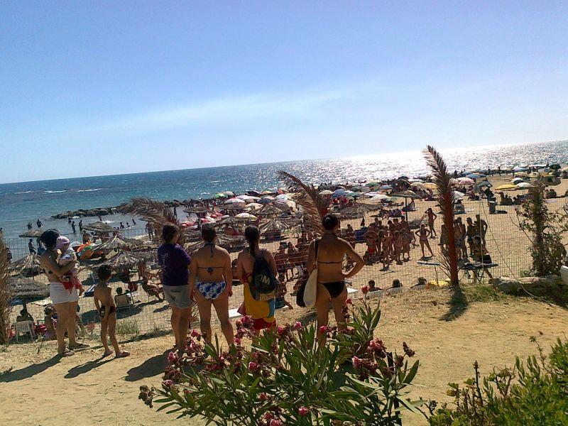Spiaggia Affitto Appartamento 78292 Sciacca