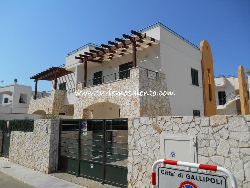 Entrata Affitto Appartamento 78888 Gallipoli