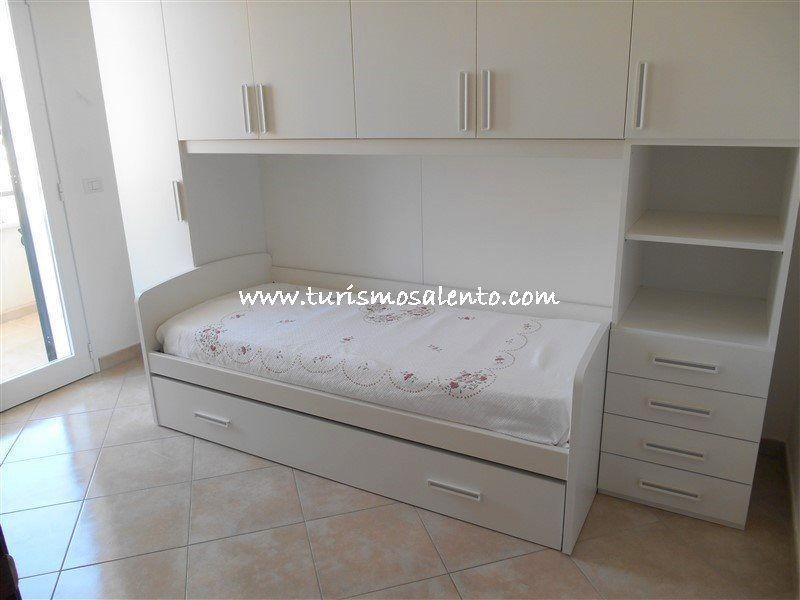 Camera 2 Affitto Appartamento 78888 Gallipoli