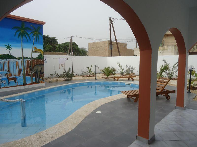 Piscina Affitto Villa  79199 Saly