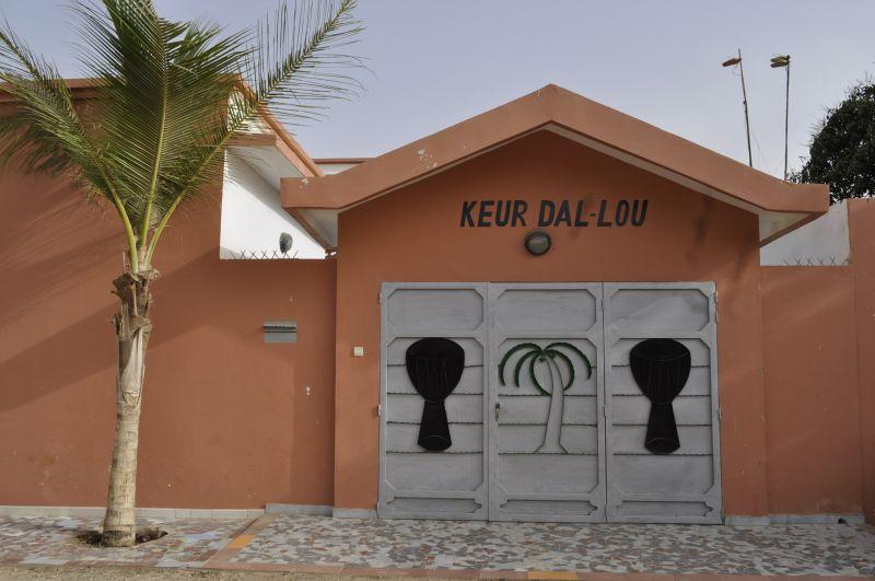 Entrata Affitto Villa  79199 Saly