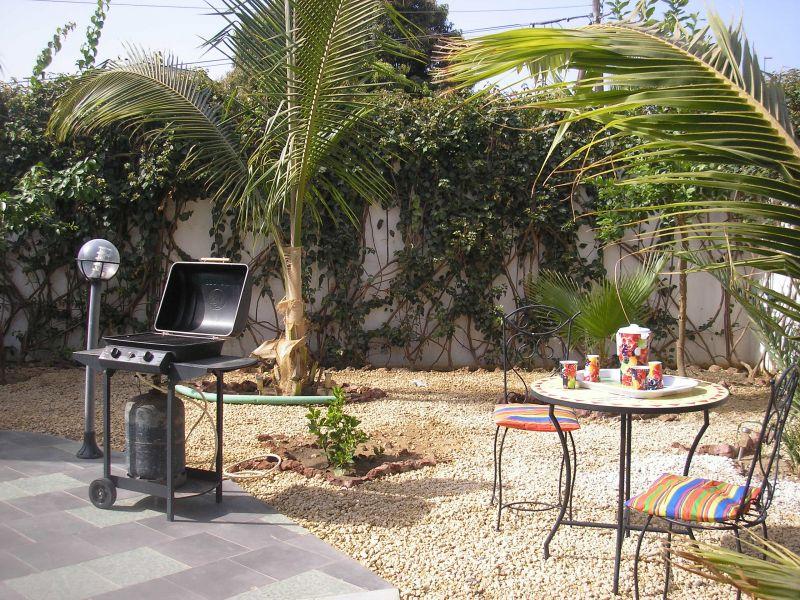 Giardino Affitto Villa  79199 Saly