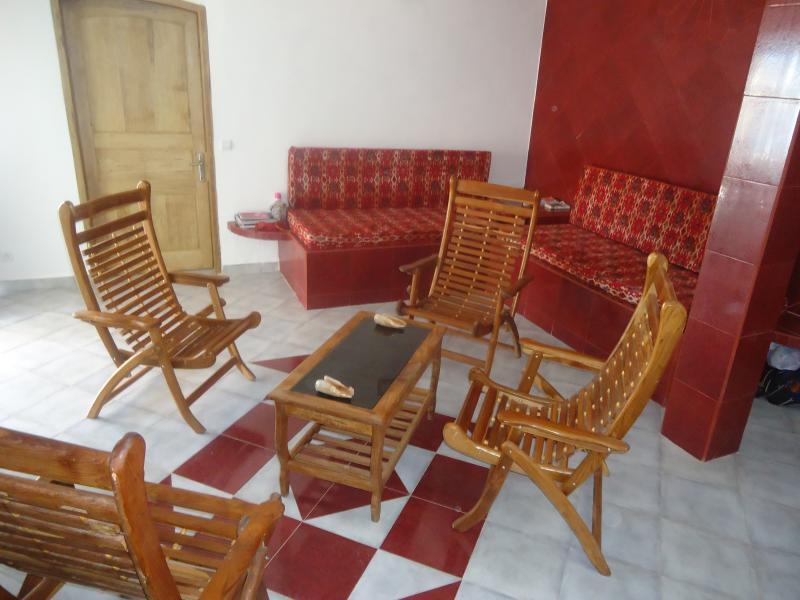 Altra vista Affitto Villa  79199 Saly