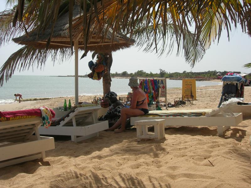 Spiaggia Affitto Villa  79199 Saly