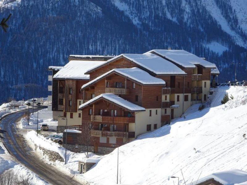 Altra vista Affitto Appartamento 80806 Orcières Merlette